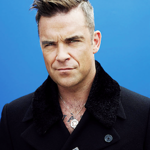 Image result for robbie williams