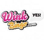 Wink Bingo has a jackpot of up to £125,000 this November!
