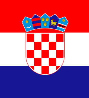 Croatia is the latest country to join the EU.