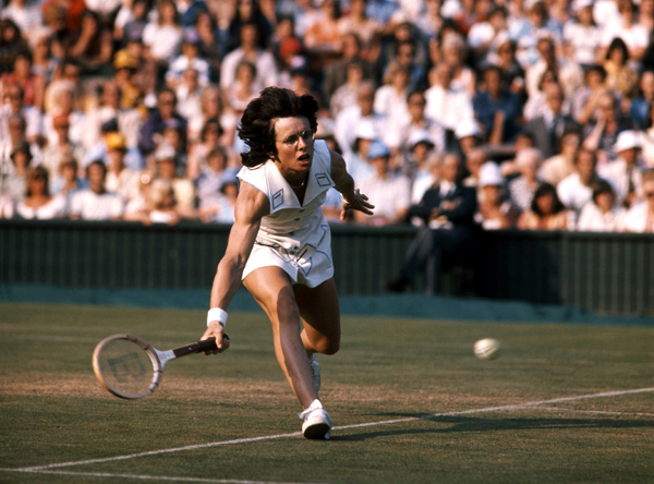 billie jean king - photo #19