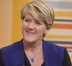 Clare Balding praised Tom Daley's YouTube video on ITV's Daybreak