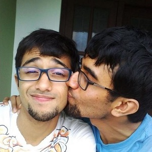 Gay sex from india