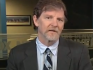 Jack Phillips says he will never make a wedding cake for a gay couple