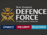 The New Zealand Defence Force uploaded an It Gets Better video