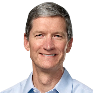 Tim Cook has come out as gay.