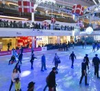 LGBT Night at Westfield London ice rink is on 11 December