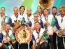 Brass band Kleintje Pils want to play the gay anthem in Sochi