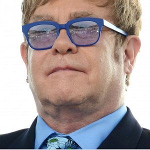 Elton John: Anti-gay law is 'damaging and divisive' to gay Russians and HIV campaigns Elton
