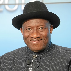 President Goodluck Jonathan signed the law earlier this month