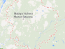 The incident took place in the town of Malovishersky