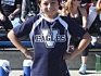 12-year-old cheerleader Ronin Shimizu has died (Photo: FVJR Eagles)