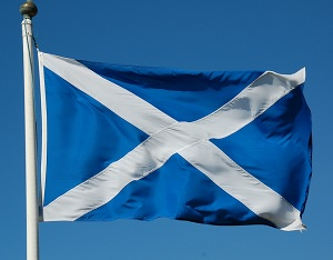 The poll found that over half of LGBT people in Scotland would vote for independence