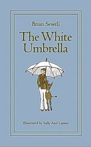 The White Umbrella will be released next month