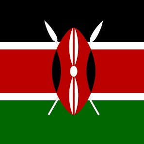 60 people have reportedly been arrested in Kenya