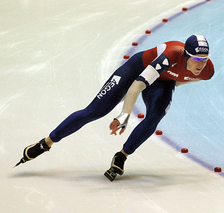 Sorry Putin, a bisexual skater has won a gold medal! Wurstpinknews