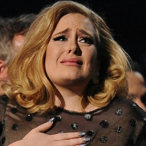 According to the retired doctor, listening to Adele makes people gay