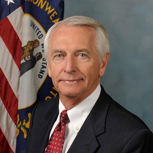 Steve Beshear's arguments echo those made about interracial marriage