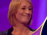 Stephanie appeared on Pointless yesterday