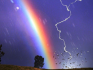 Predicted forecast: same-sex weddings and signs of the apocalypse.