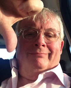 Biggins: 'They ruin a woman's life' (Photo: Twitter)