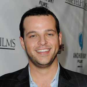 Daniel Franzese came out as gay in a letter to his character Damien
