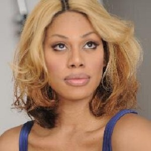 Laverne Cox CRED Twitter