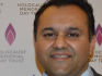 Fiyaz Mughal: ' If you are homophobic or anti-Semitic, you can't campaign against anti-Muslim prejudice.'