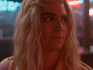 Andrew Garfield stars as a trans woman in the music video