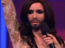 Amanda Holden suggested Conchita Wurst as the new X Factor judge
