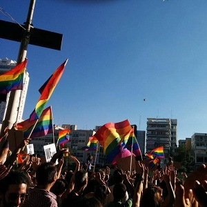Freed Gender says Capetown Pride is racist (stock photo used)