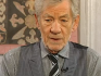Sir Ian McKellen thinks Farage 'needs to get out more'