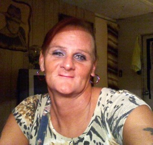 Jodielynn Wiley was denied housing by the Salvation Army