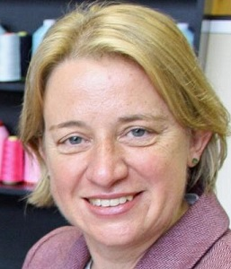 Natalie Bennett is the leader of the Green Party for England and Wales