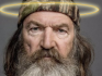 Phil Robertson has made anti-gay comments on several occasions in the past year