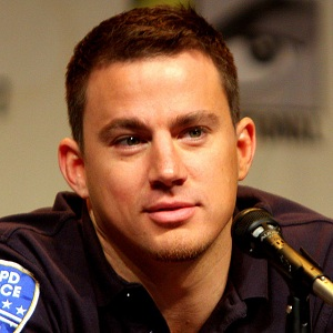 Channing Tatum defended his 22 Jump Street co-star