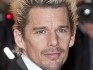 Ethan Hawke said there is 'almost zero' homophobia in his children's generation