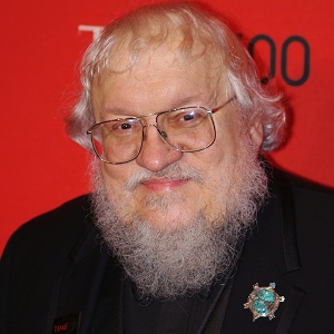 George RR Martin will not include gay sex 'for the sake of it'