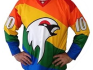 Kiruna IF dons rainbow jersey in support of LGBT rights