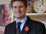 Tristram Hunt took a swipe at the Daily Mail