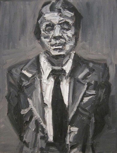 CC Enzo Marra Francis Bacon