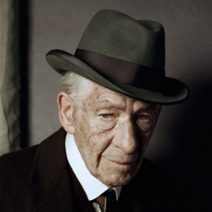 Sir Ian McKellen has reportedly signed a £1 million book deal