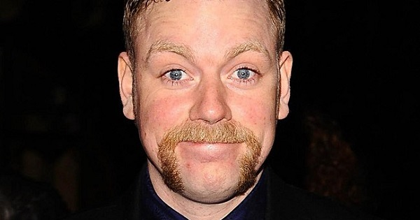 Comedian Rufus Hound to star in upcoming gay drama series Cucumber ·  PinkNews