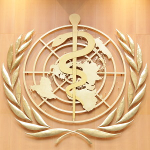 The World Health Organization is planning to publish revised guidelines in 2017. (Image: Wikipedia.)