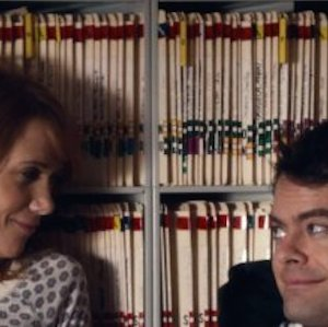 Kristin Wiig and Bill Hader star The Skeleton Twins - released later this year