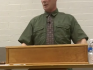 Officer Dan Page ranted about 'sodomites'