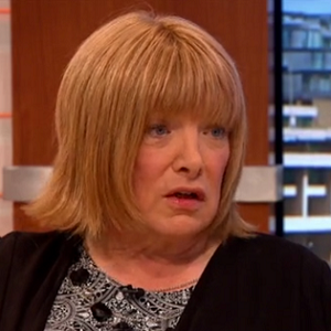 Kellie Maloney doesn't know what her own sexuality is