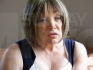 Kellie Maloney came out as trans