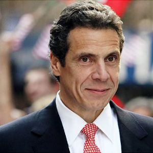 Governor Cuomo is pushing for New York to outlaw trans discrimination