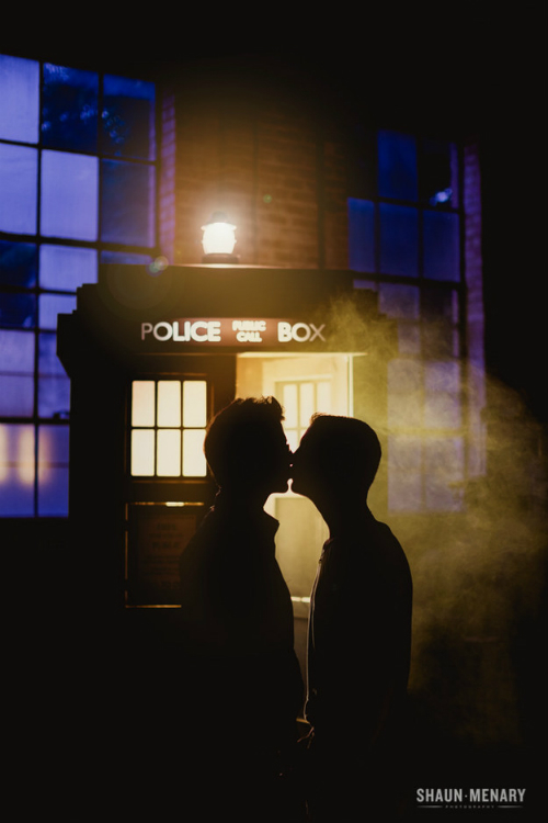 doctor who engagement 6