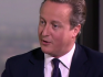 The minister claims David Cameron doesn't love his children